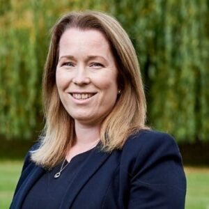 Charlotte Reeves, Medical Negligence & Inquest Solicitor