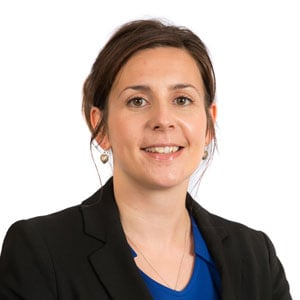 Claire Garrity, Medical Negligence Solicitor, Huddersfield - Switalskis