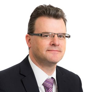 Damian Walsh, Criminal Law Solicitor
