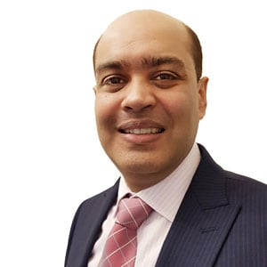Rahul Roy, Conveyancing Solicitor, Wakefield - Switalskis