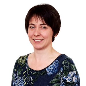 Sharon Woodward - Wills & Probate Solicitor - Switalskis