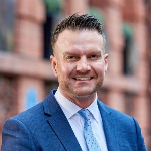 Allan Layfield, Director & Family Law Solicitor