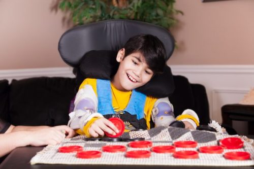 Switalskis Solicitors Cerebral Palsy Compensation