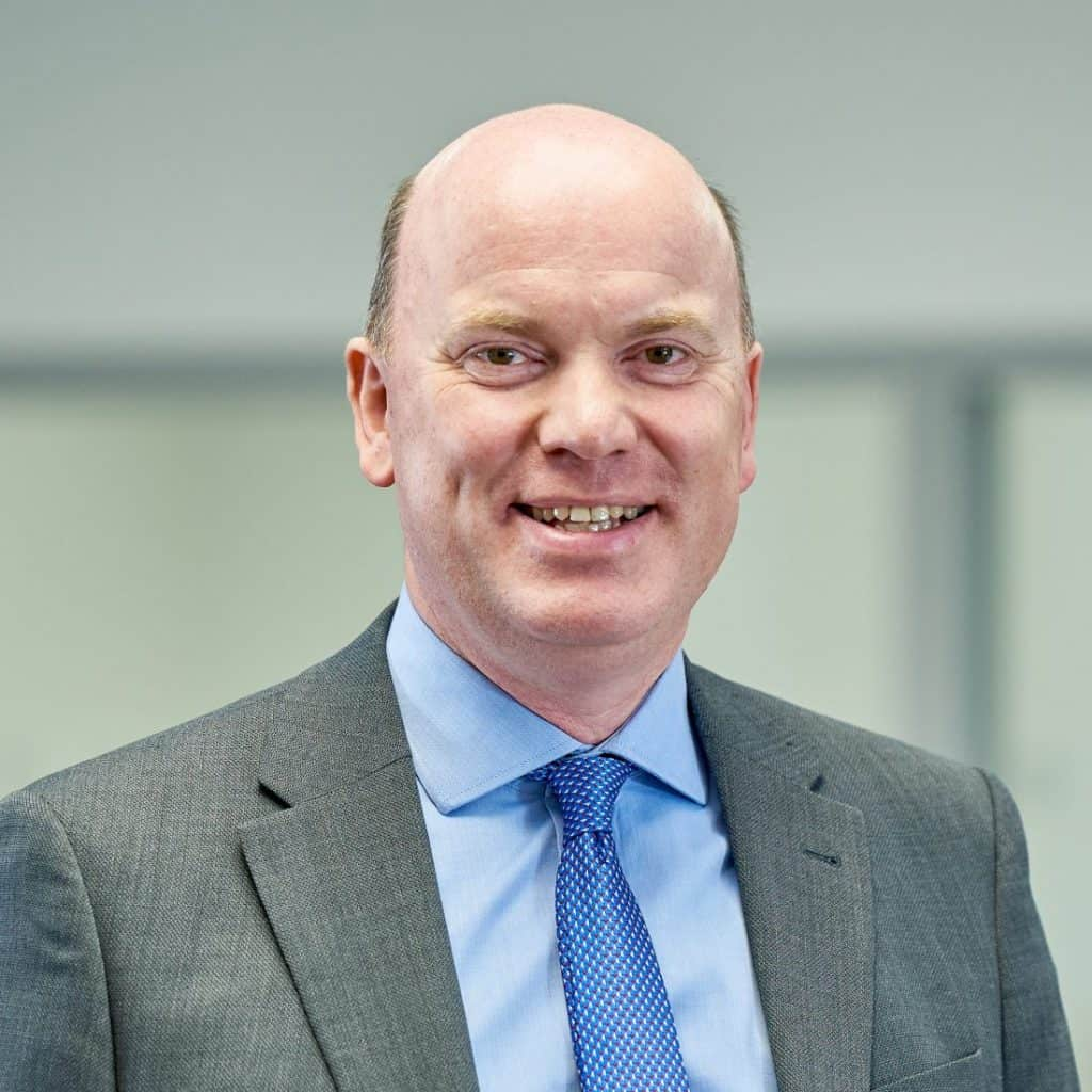 Mark Hollinghurst - Solicitor, Brain Injury and Professional Abuse