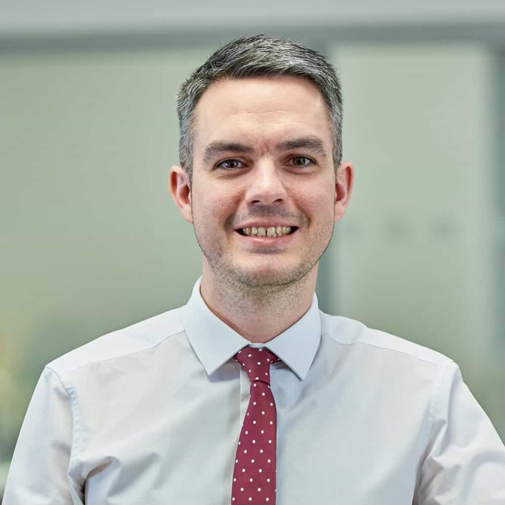 Ewan Bain Serious Injury Solicitor - Switalskis Doncaster