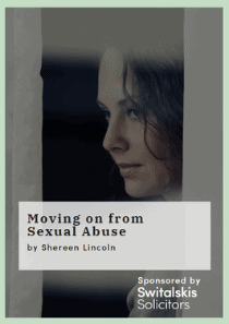 Moving on from Sexual Abuse image